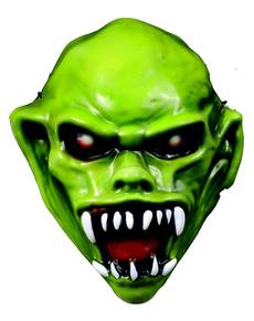 Máscara de La Máscara Maldita Pesadillas para adulto