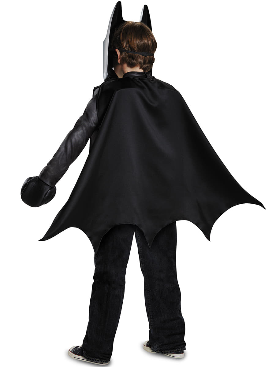costume batman lego le film enfant funidelia. Black Bedroom Furniture Sets. Home Design Ideas