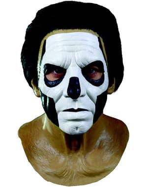 Máscara de Papa Emeritus III - Ghost