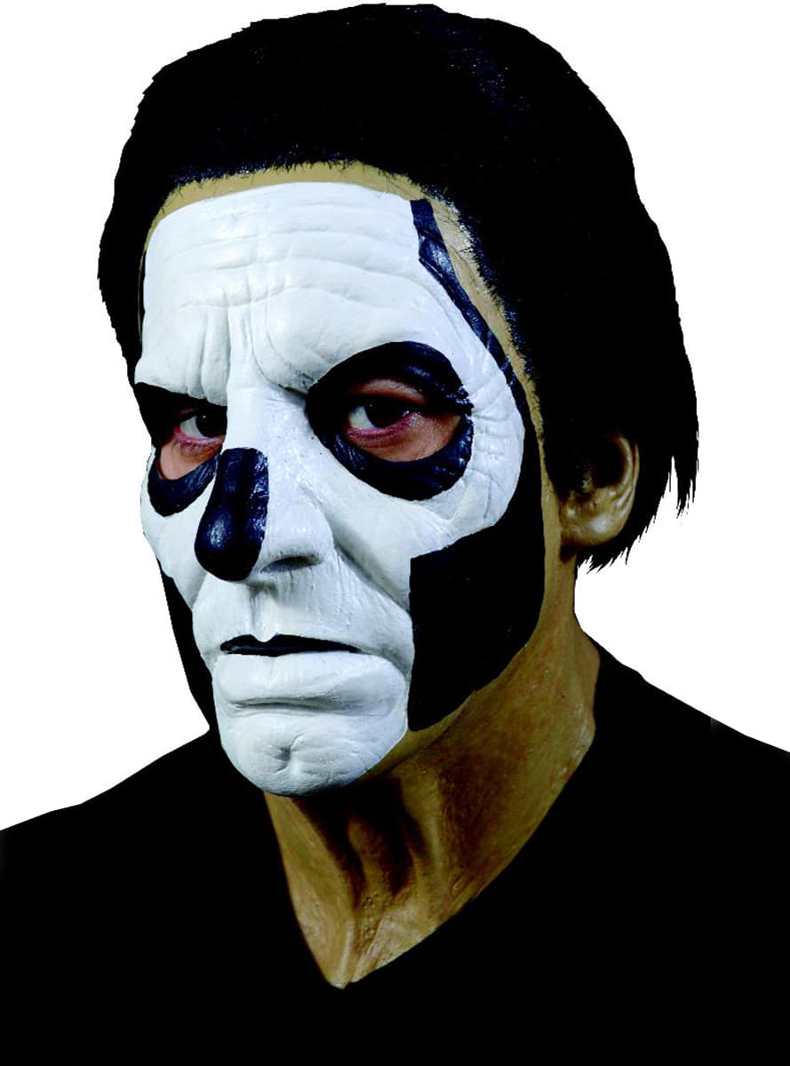 Adult's Classic Ghost Pope Emeritus II Mask. Buy on Funidelia at ...
