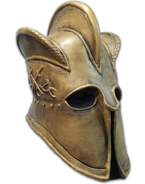 Masque La Montagne Games Of Thrones adulte