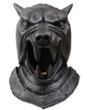 Mască de Câine din Game of Thrones pentru adult