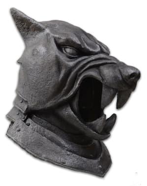 Hunde Maske für Erwachsene aus Game of Thrones