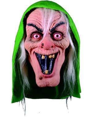 Mask The horror chamber guardian Röster ifrån andra sidan graven för vuxen