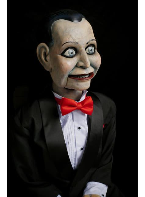 Figurine décorative marionnette Billy Dead Silence