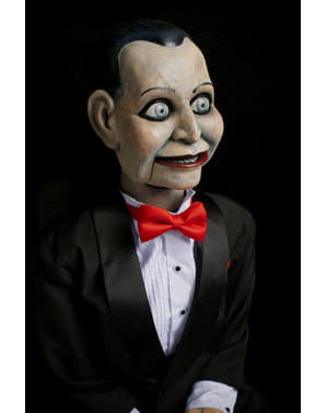 Dekorative Billy Figur aus Dead Silence