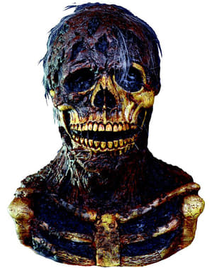 Nate Creepshow Maske for Voksne