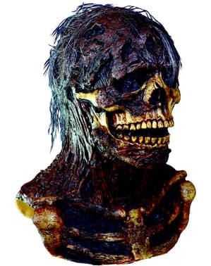 Máscara de Nate Creepshow para adulto