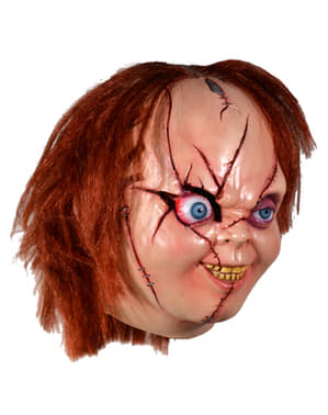 Chucky-Naamio Aikuisille - Bride of Chucky