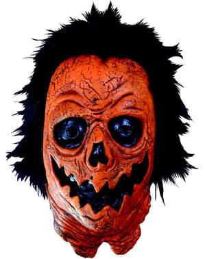 Julien Candy Corn Maske für Erwachsene