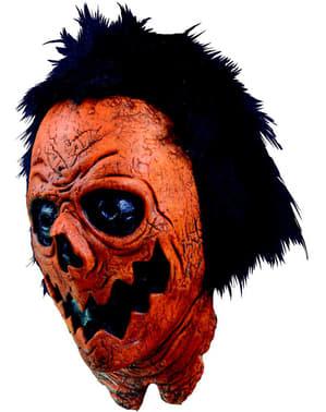 Julien Candy Corn masker voor volwassenen