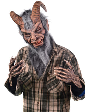 Kit Krampus adulte