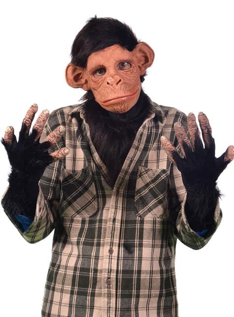 Adult's Sad Monkey Kit