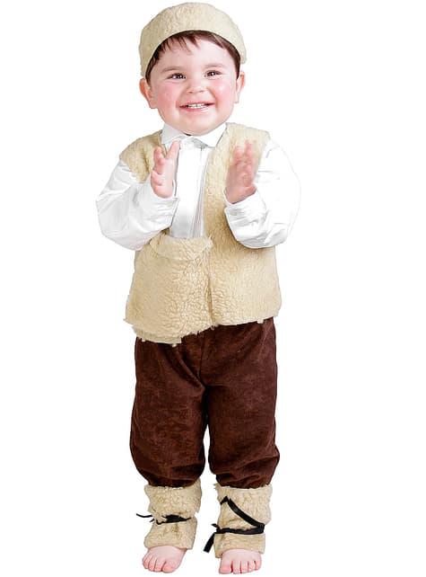 Шепард дитячий костюм