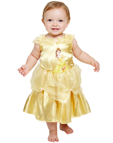 Baby's Beauty from Beauty and the Beast Costume