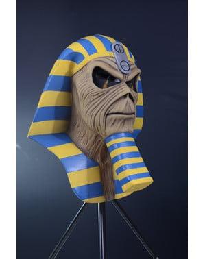 Máscara de Powerslave faraó - Iron Maiden