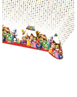Mantel de Super Mario Bros