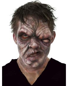 Maquillaje Zombie Ideas Para Maquillarte De Zombie Funidelia - Maquillaje-zombie-hombre