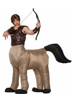 Disfraz de centauro para hombre