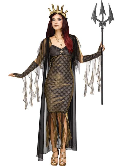 Indrukwekkende kwal Kostuum voor vrouw