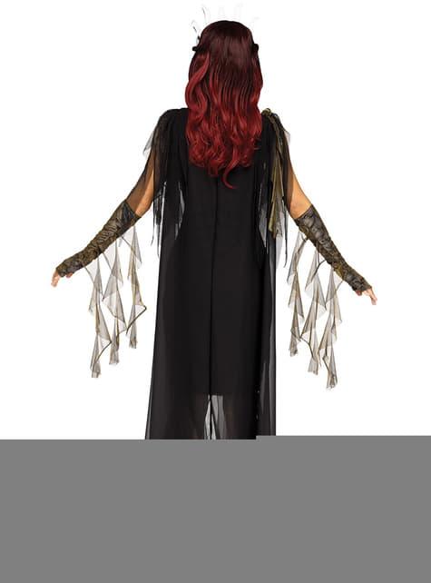 Disfraz de Medusa imponente para mujer - mujer