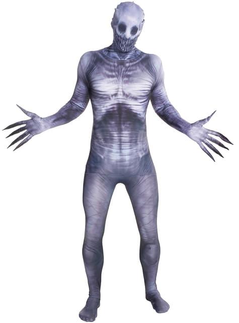 Morphsuit The Rake kostume til børn