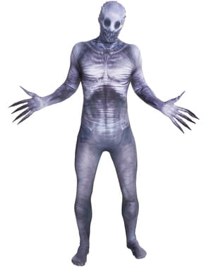 Kids The Rake Morphsuit costume