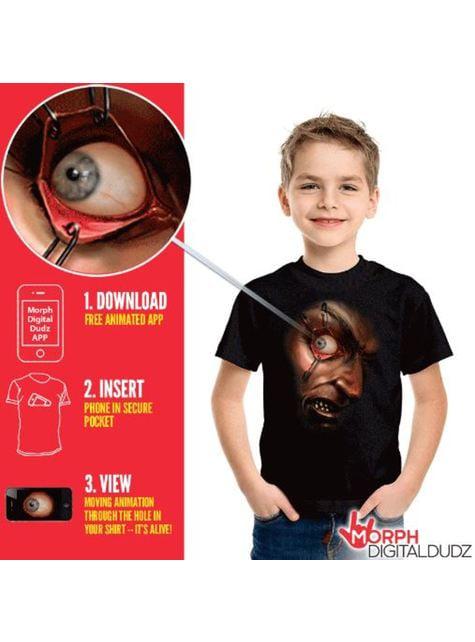 Children's Extreme Eye Operation T-Shirt