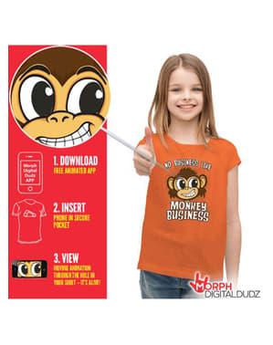 Djeca Monkey Business majica