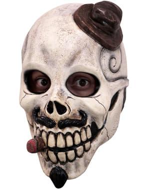 Masque El Catrin adulte