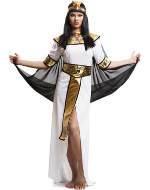 Fato de Cleópatra do Nilo para mulher