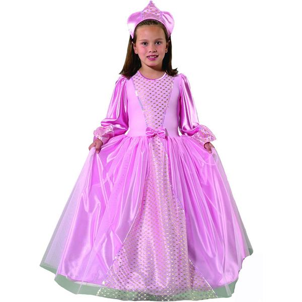 Como hacer un vestido de princesa para niñas - Imagui