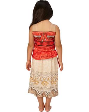 Декоративний костюм Моана для дівчини