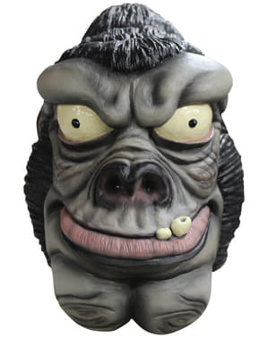Adults Gorilla Latex Mask