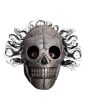Odrasli Skeleton Turbo Kid Latex maska