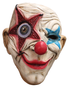 máscaras digitais para halloween carnaval e eventos funidelia