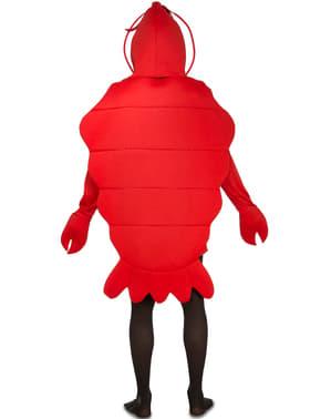 Дорослі костюми омарів
