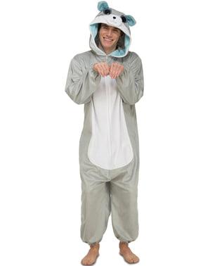Fox костюм сладък за възрастни
