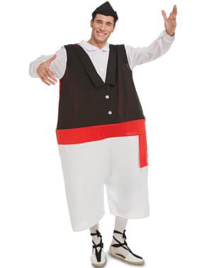 Typisk Aragonesisk Kostyme for Voksne