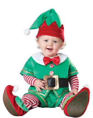 Niedliches Elfenkostüm für Babys