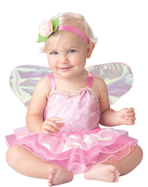 Baby's Magic Fairy Costume