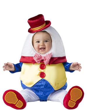 Costume da Humpty Dumpty per neonato
