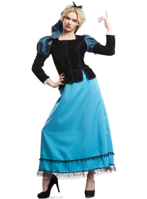 Disfraz de goyesca elegante para mujer