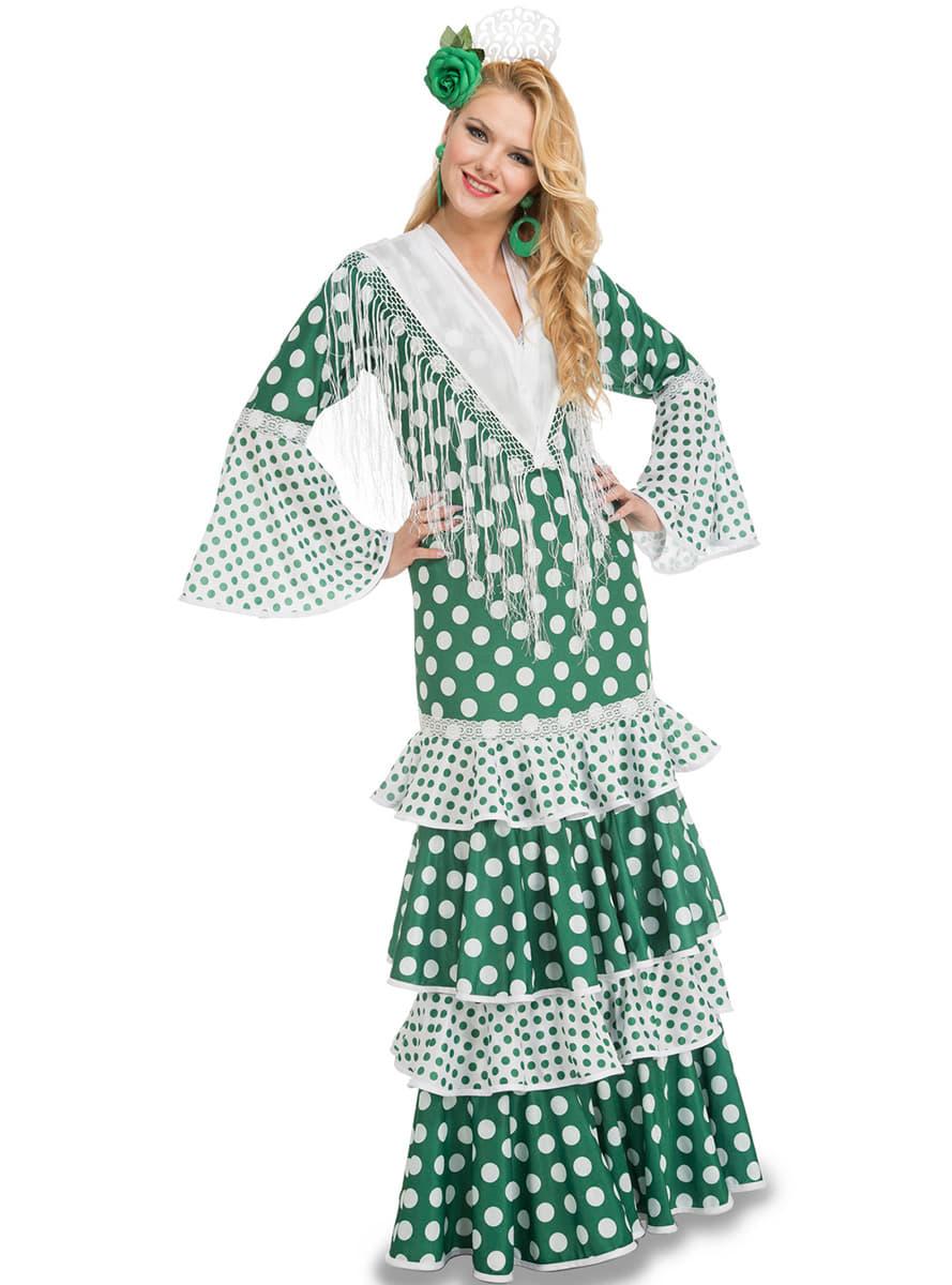 Buy flamenco dress