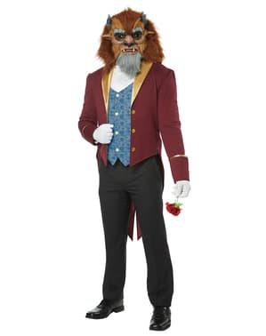 Kostüm Biest für Männer