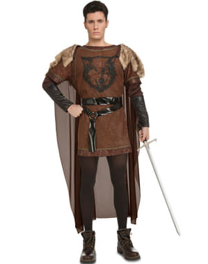 Costum de Domn din nord pentru bărbat