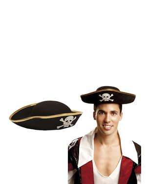 Adutls Korsan Şapkası