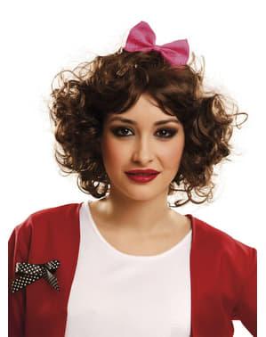 Women's 60's Wig