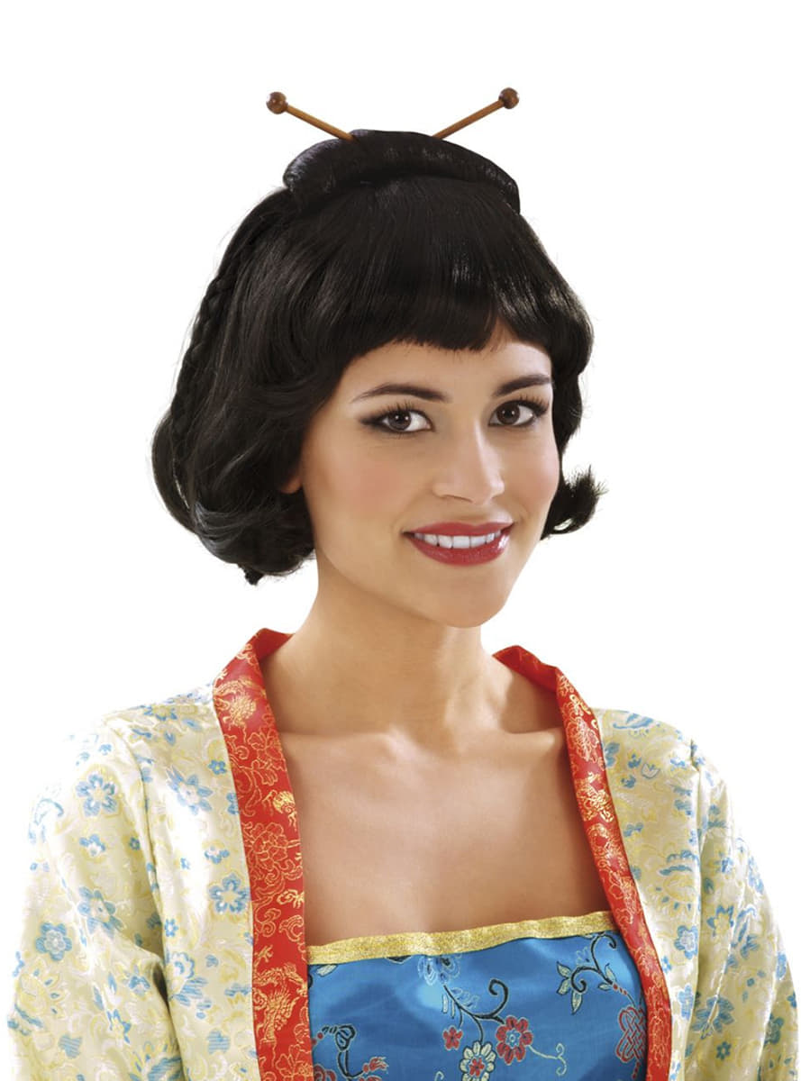 women s short japonese style wig buy on funidelia at the