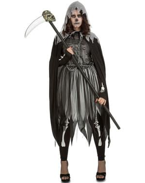 Disfraz de la muerte para mujer